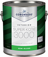 Aurora Decorating Centre Super Kote 3000 is newly improved for undetectable touch-ups and excellent hide. Designed to facilitate getting the job done right, this low-VOC product is ideal for new work or re-paints, including commercial, residential, and new construction projects.boom