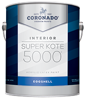 Aurora Decorating Centre Super Kote 5000 is designed for commercial projects—when getting the job done quickly is a priority. With low spatter and easy application, this premium-quality, vinyl-acrylic formula delivers dependable quality and productivity.boom