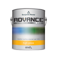 Aurora Decorating Centre A premium quality, waterborne alkyd that delivers the desired flow and leveling characteristics of conventional alkyd paint with the low VOC and soap and water cleanup of waterborne finishes. Ideal for interior doors, trim and cabinets. boom